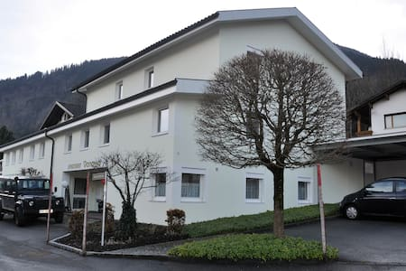 Haus Vanossa - Vandans - Pis