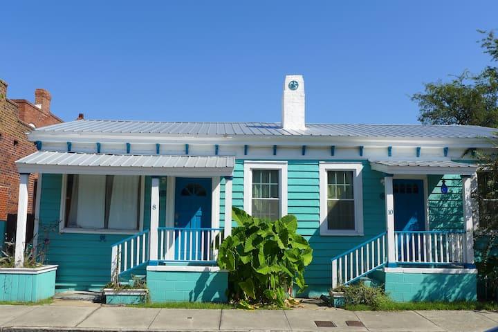 Stella Blue B: A ✨Štårläñd✨ Cottage