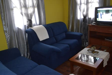 FLAT COQUETO AND QUIET, WIFI (IDEAL FAMILIES) - Avilés