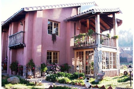 La Casa De Barro Lodge & Restaurant