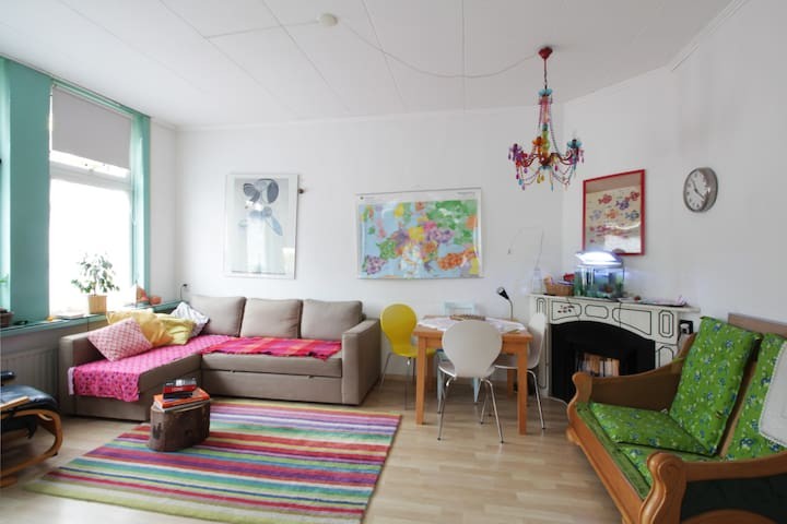 A sweet room in Delft