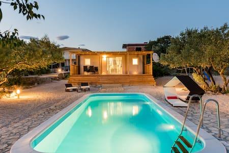 Authentic Camping Dalmatia