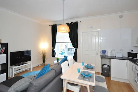 Elmbank Street Apartment - Bellshill