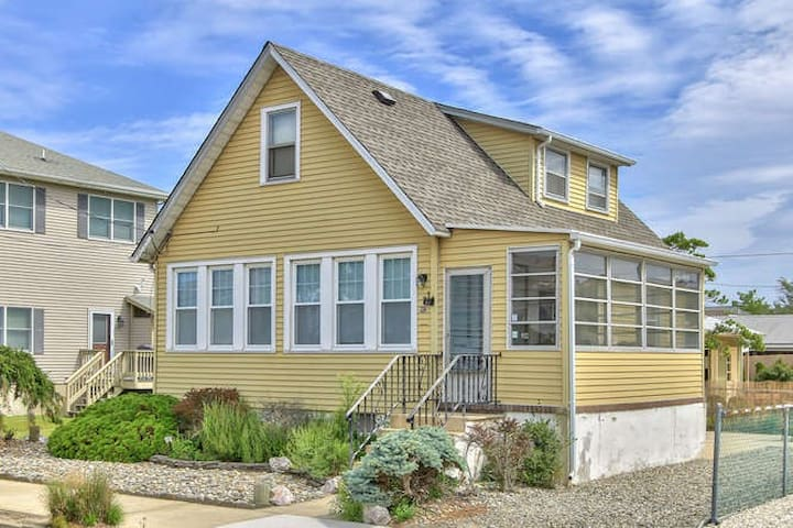 Cozy Cottage by the  Sea! - Seaside Park