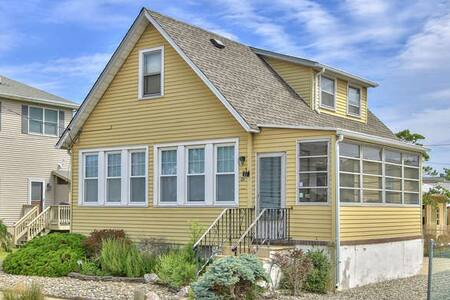 Cozy Cottage by the  Sea! - Seaside Park - Hus