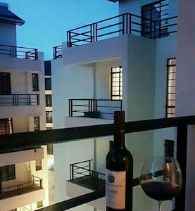 Two Rivers Court Simply Exceptional - Ruaka Road Nairobi kenya  - Appartement