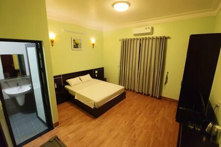 Kumi Apartment(구미 아파트먼트)_Guest House(게스트 하우스)