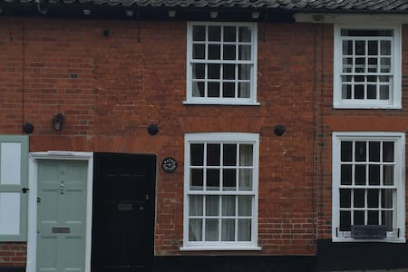 Kate's Cottage, Wangford nr Southwold - Wangford - Hus