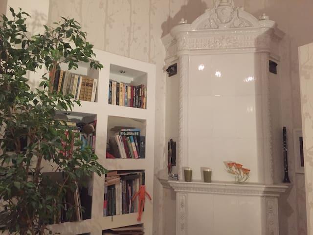 Санкт Петербург. Студия у метро Чернышевская