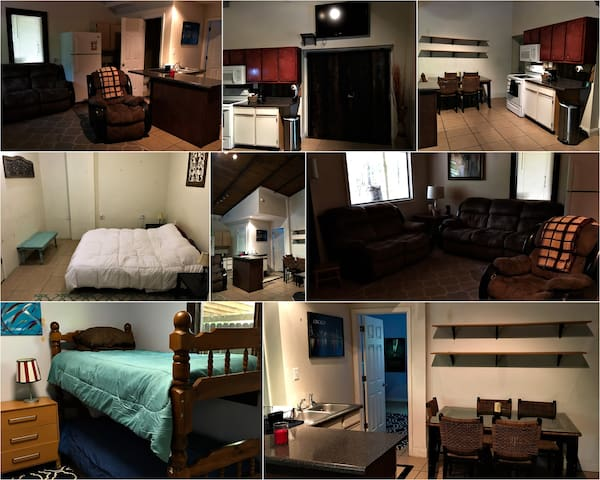 Indian Mound Suite-Newly Remodeled w/ Sleep Number - Starkville - Departamento