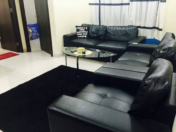 Independent Luxury Room in Salmiya