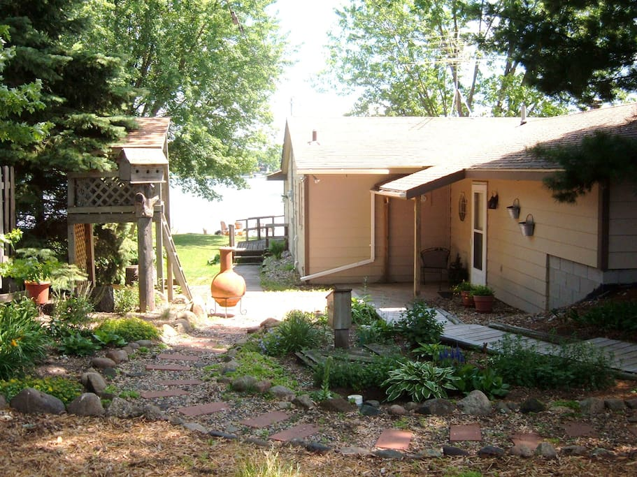 Cozy Cabin In Clearwater Cabins For Rent In Clear Lake