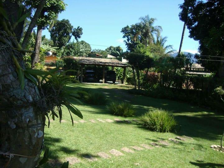 Loft II Ilhabela | Vila_Centro Histórico