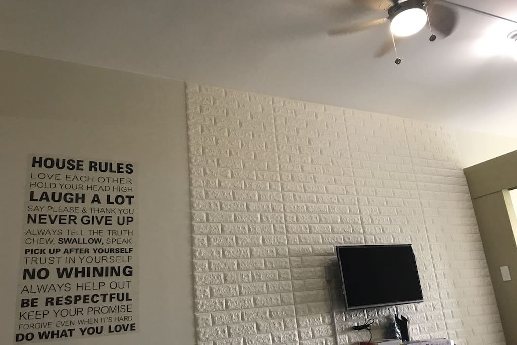 MIME's House Rules