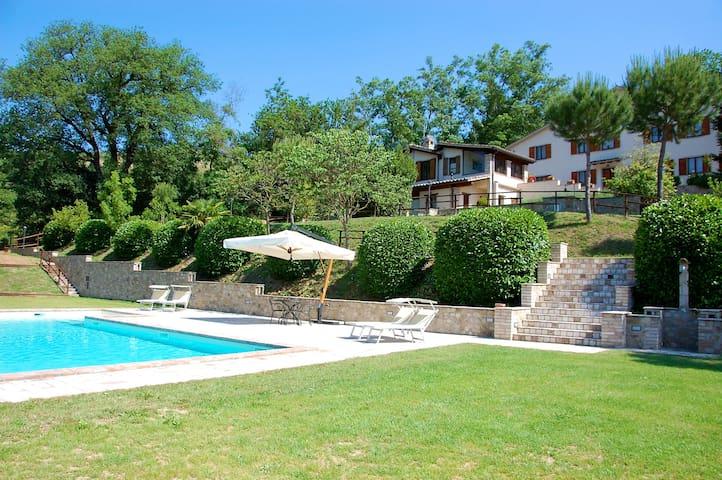 Apartment Ciliegio Umbria