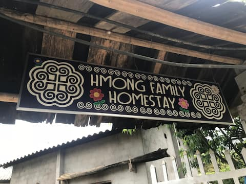 Hmong Family Homestay Sapa bungalow
