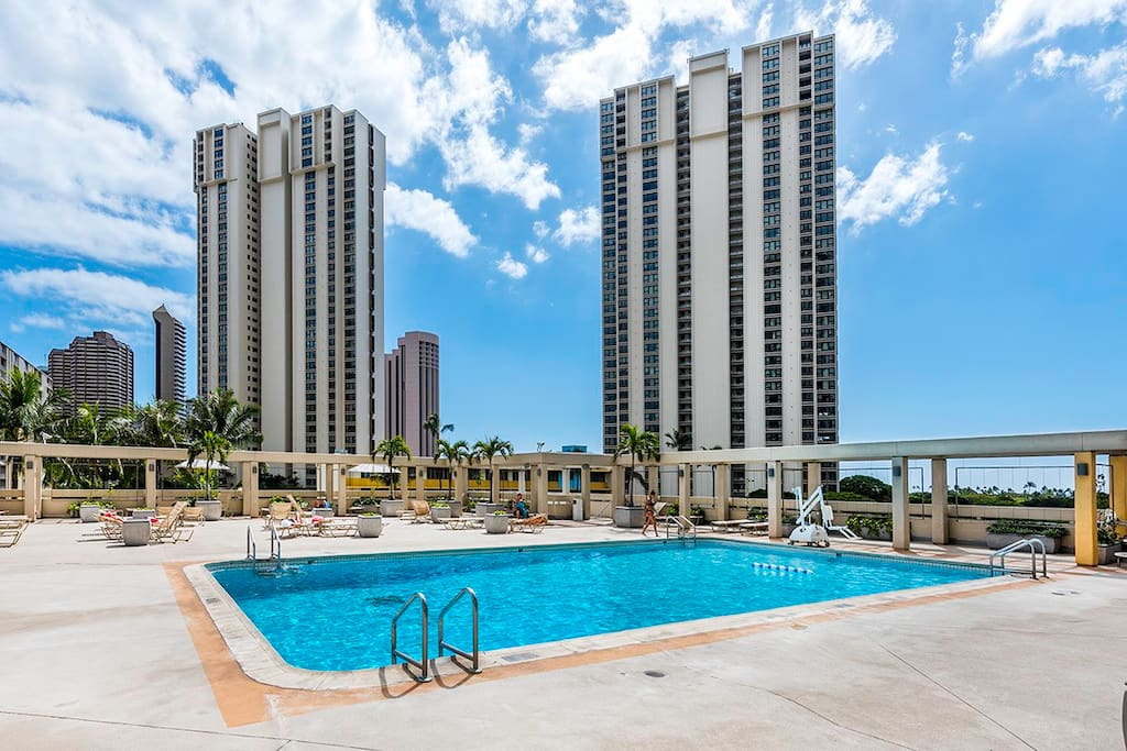 Apartment Rentals In Honolulu Vacation