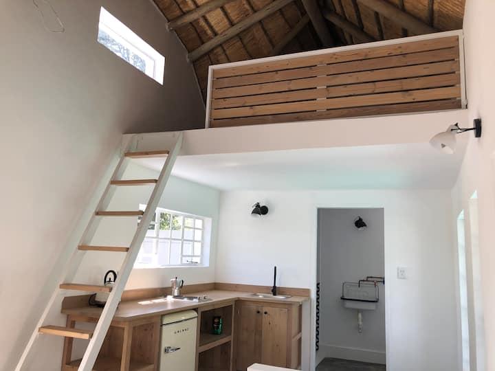 La Chaumière - stylish cottage