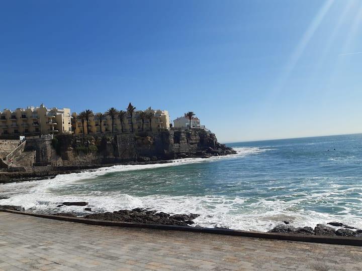 Sea, sun and feel welcome