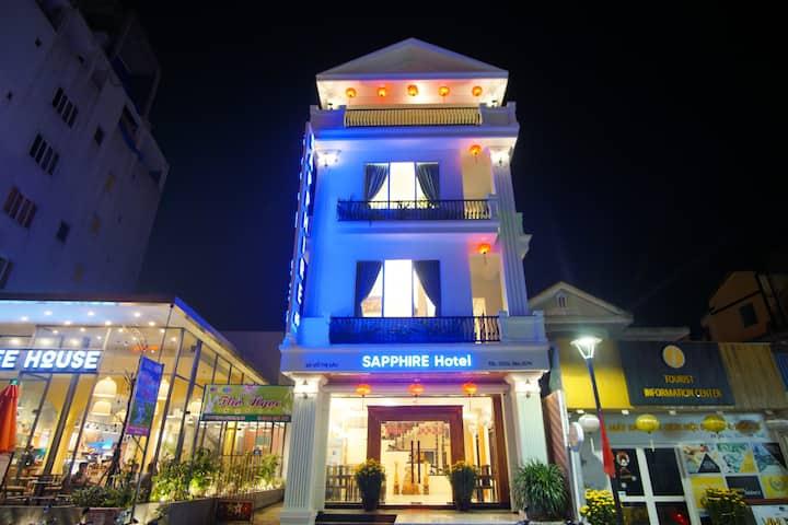 Sapphire Hotel Hue - Superior Rooms Hue
