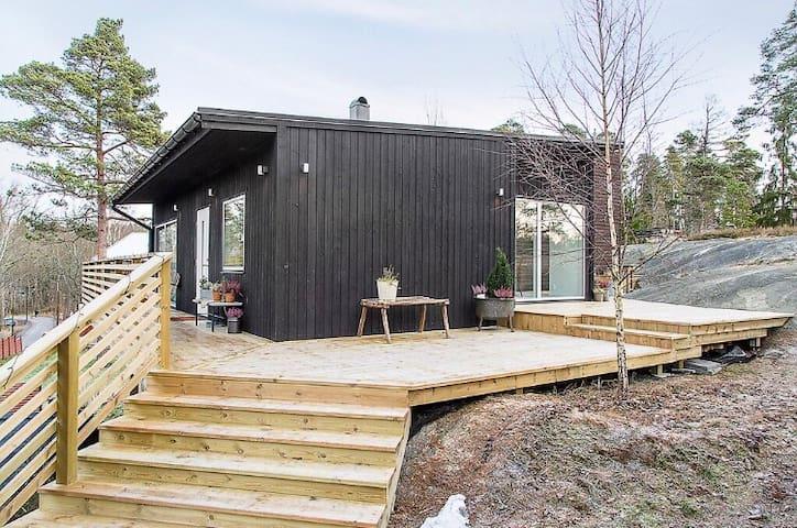 Airbnb   Saltsj-boo - Semesterboenden och stllen att bo