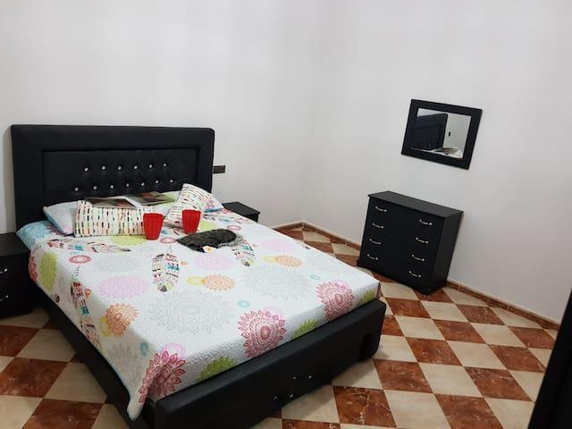 Te huur  apartement in marokko Nador
