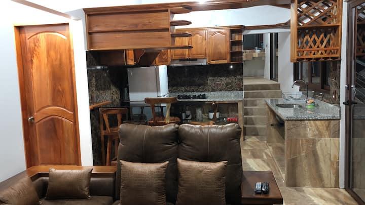 Casa Extremo - Monteverde
