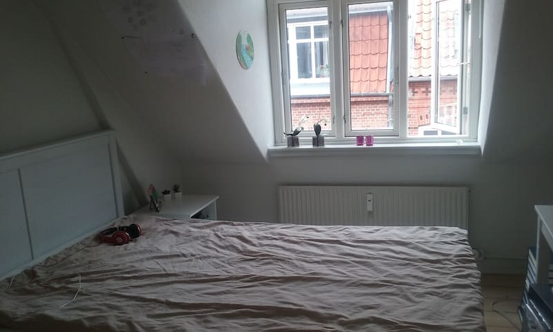 Appartment in the middle of Kolding