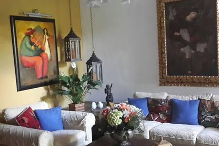 Acogedor, excelente ubicación y atención! - Guatemala