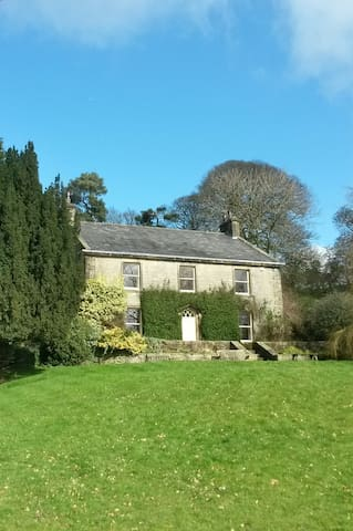Family Gatherings in the Yorkshire Dales - Long Preston - House