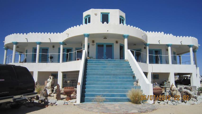 Infinity - San Felipe - House
