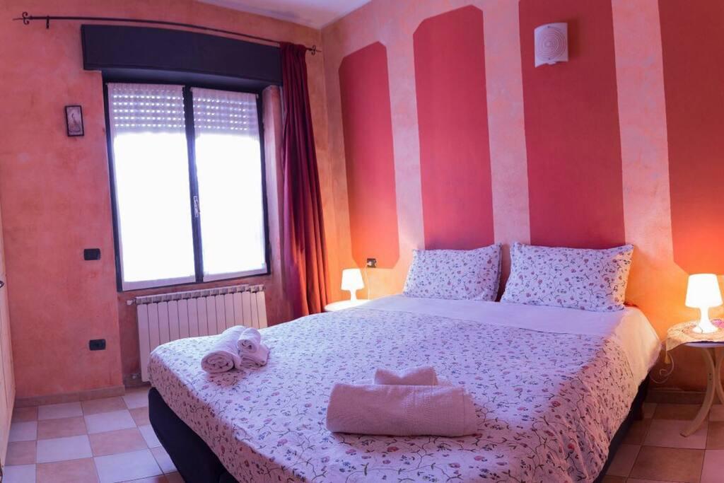 Il geco luogo di piacevole sosta appartamenti in affitto for Mobili 4 olgiate olona