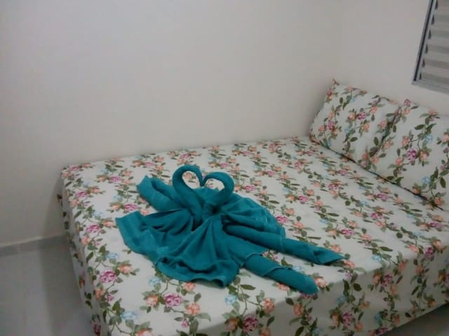 POUSADINHA Enseada - Suite Casal