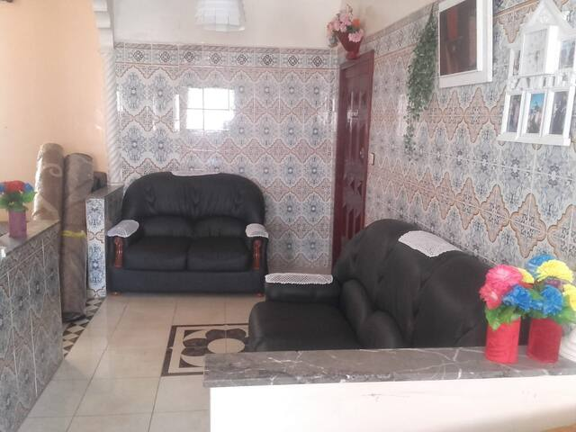 Aprtement for rent. For the whole year in Morocco