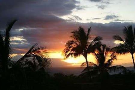 Golf Course Condo! Top Floor! Partial Ocean Views! - Wailea-Makena