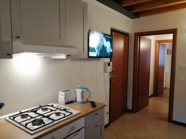 Appartamento Merope