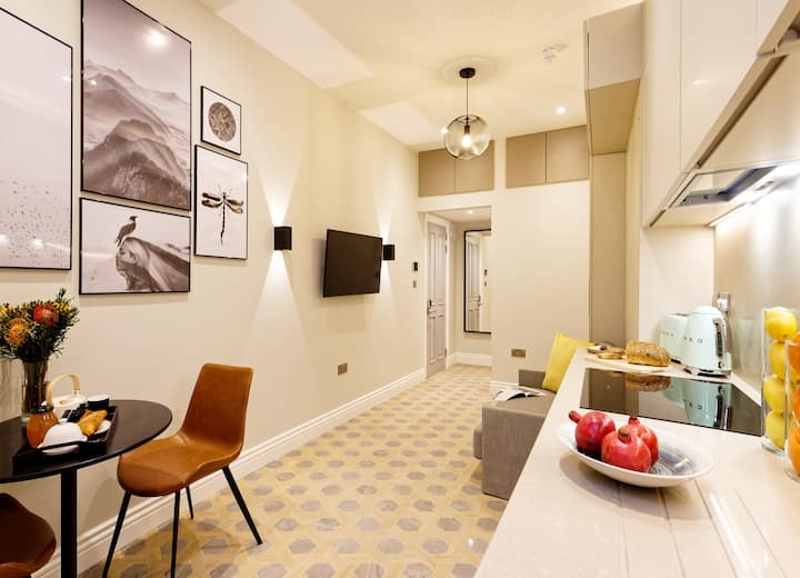 ☆ Lovely studio 5 minutes from tube station