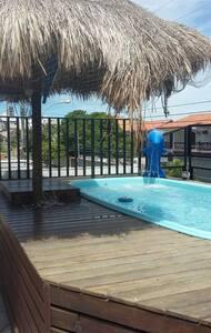Suítes Tropicana - Cabo Frio - Nº 4 - Cabo Frio