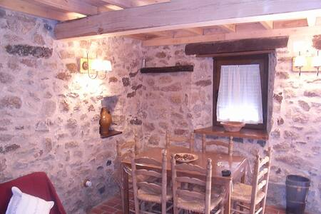 casa  en la sierra de francia,Linares,salamanca - Linares de Riofrío