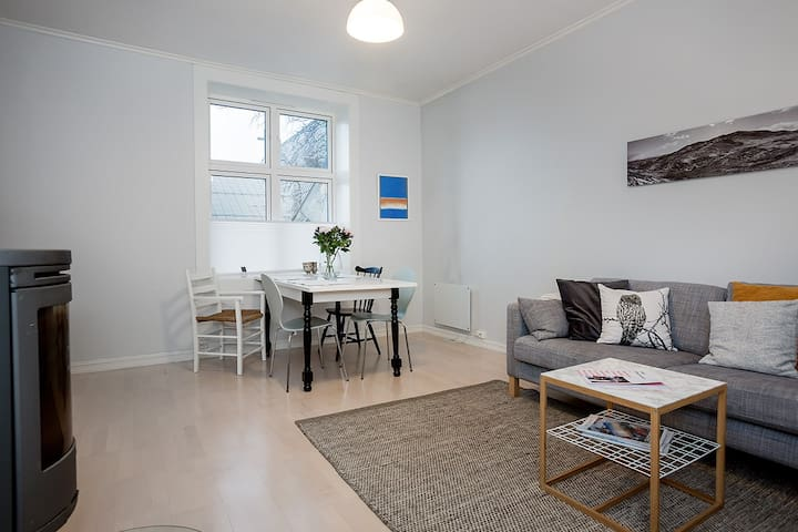 Charming apartment Torshov - Oslo