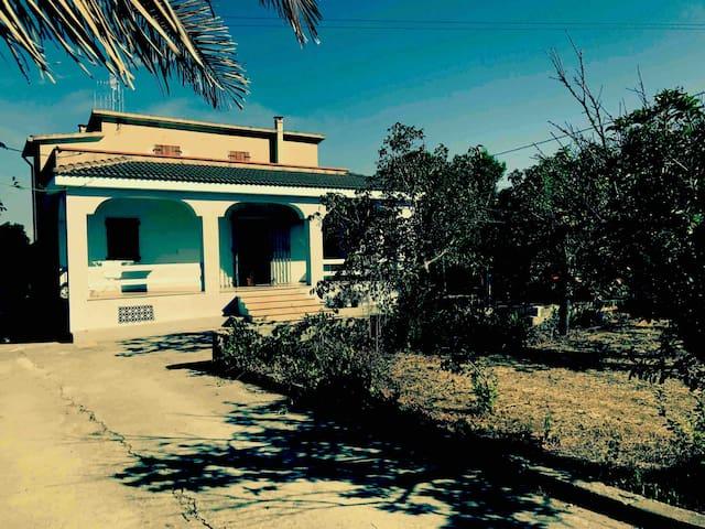 Alghero Country House