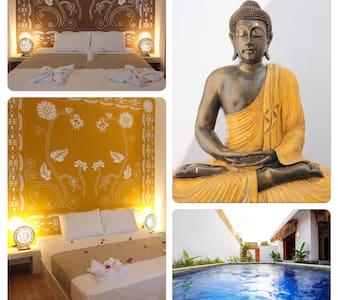 Golden Villa - Prana - Opening PROMO!! - Pemenang