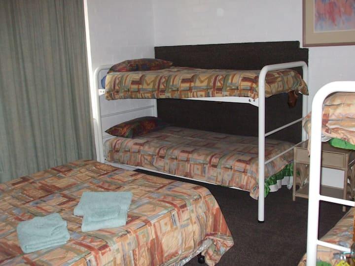 Snowdream Lodge Room 8