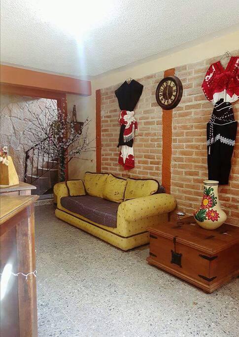 Trajes tematicos regionales de nuestro querido Chiapas.