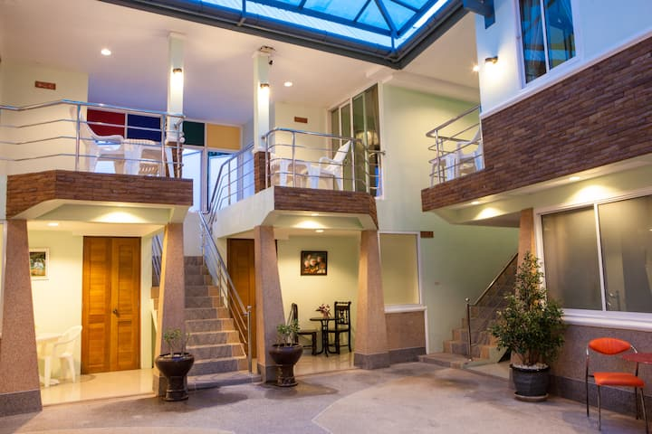Fahsai Bay Villa