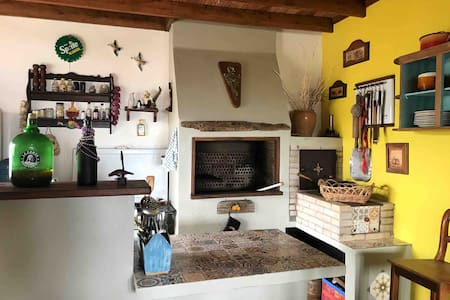 Casa Hermenegildo