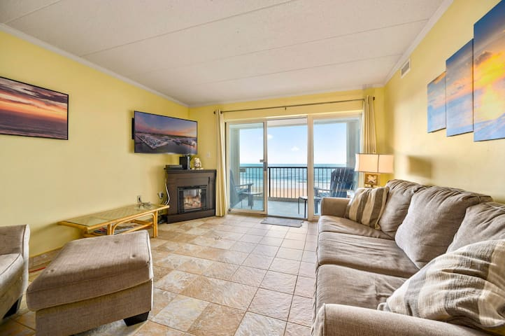 Sandpiper Dunes 406 - Ready to relax in style?
