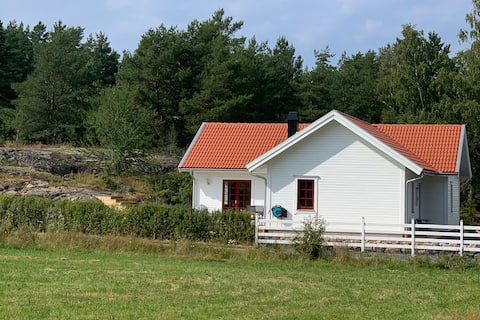 Beautiful New House in Spiken, Home from  Home