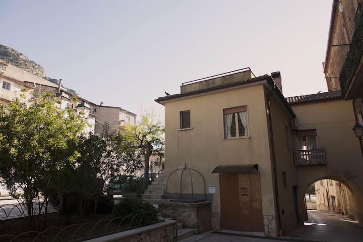 Casa Vacanze Giovanni - Giungano