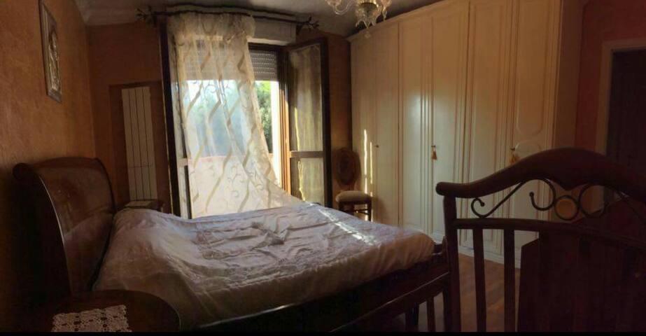 Appartamento ammobiliato - Villa Musone - Flat